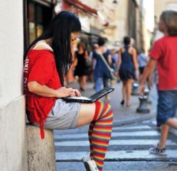 NetPublic » Apprendre à gérer son image sur internet : fiche pratique avec exercices | Trucs de bibliothécaires | Scoop.it