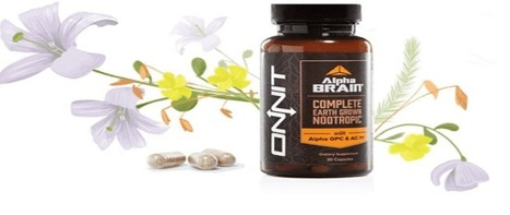 Onnit Alpha Brain Review Memory Pills Scoo