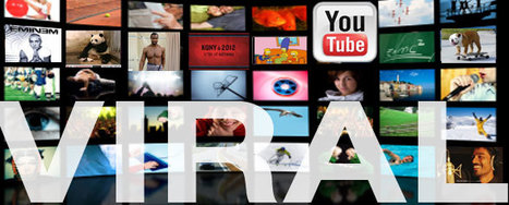 Narrativas del vídeo viral. 99 claves para un contenido contagioso | Picazo Sánchez | | Comunicación en la era digital | Scoop.it