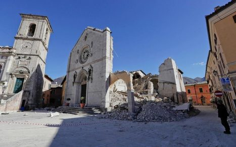 Italian army to be deployed to earthquake zone to deter looters | News in Conservation | Scoop.it