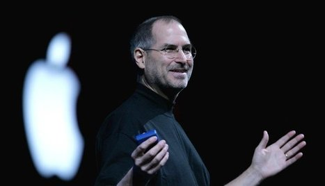 Steve Jobs Had a Favorite Expression: 'That's $h_t.' It Was Stunningly Effective. | An Eye on New Media | Scoop.it