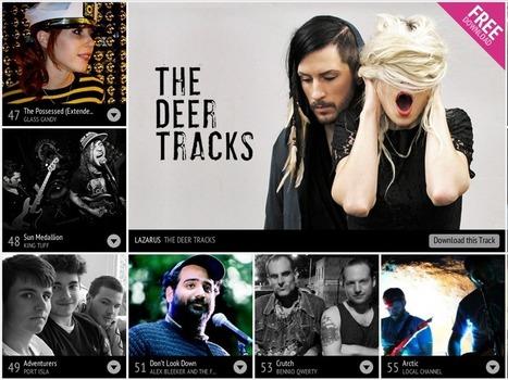 Twitter acquires We Are Hunted, readies standalone music app | Radio 2.0 (En & Fr) | Scoop.it