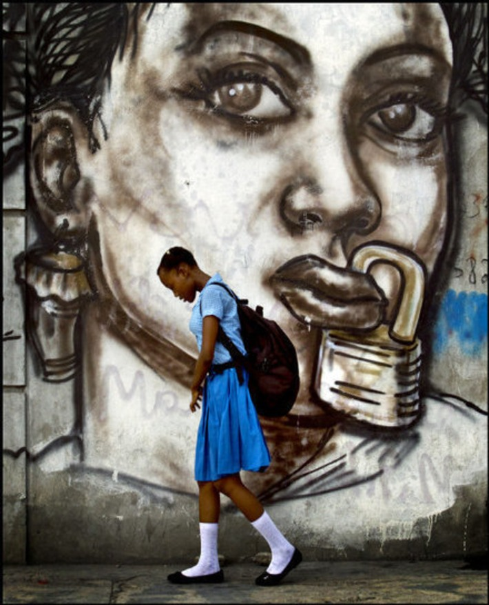 Illegal Abortions Lead to Women's Health Crisis in Haiti   Crimes Against Humanity   Scoop.it