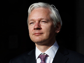 Wikileaks founder Assange to host show on Russia Today | International Broadcasting | Scoop.it