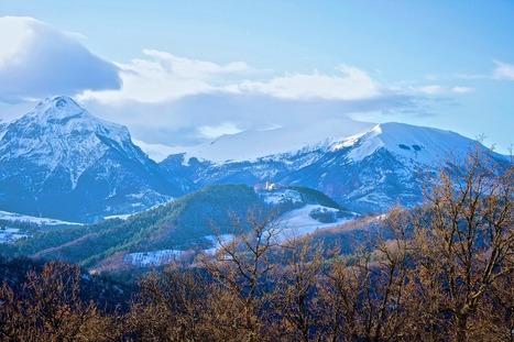 Il Terremoto nei versi della poetessa dei Monti Sibillini | Le Marche un'altra Italia | Scoop.it
