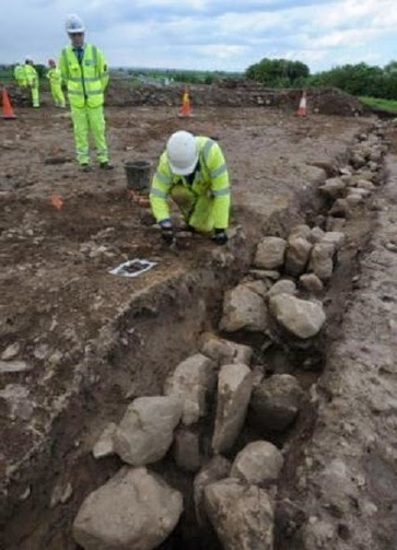 GB : Mesolithic settlement found in North Yorkshire | World Neolithic | Scoop.it