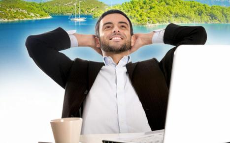 Faltar al trabajo puede no ser causa de despido | Multas Sanciones  Fines Sanctions | Scoop.it