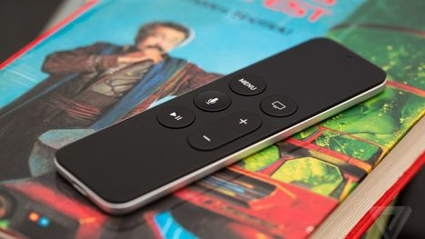 Ctrl-Walt-Delete: is the Apple TV the future of television? | Gadgets - Hightech | Scoop.it