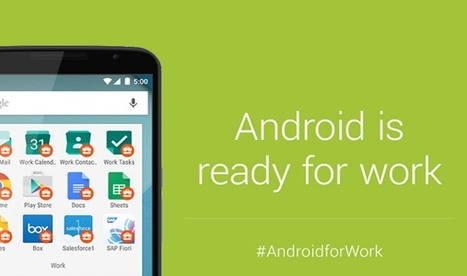Tips on how to use Android Apps On a PC | Training in Business | Scoop.it