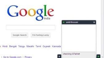 Gtalklet - Utiliser GTalk sous Google Chrome | Time to Learn | Scoop.it