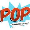 Daring Fun & Pop Culture Goodness