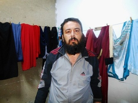 Media Black-Out on Arab Journalists and Civilians Beheaded in Syria by Western-Backed Mercenaries | Global politics | Scoop.it