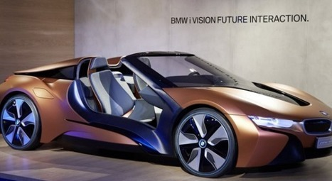 2018 Bmw I8 Price Auto Scoop It