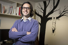Ithaca College Study Shows Bilingual Children Have a Two-Tracked Mind   Canada for Spaniards   Scoop.it