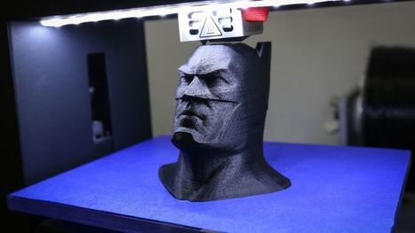 The Best Free Resources for Getting Started With 3D Printing - Life Hacker   Augmented Reality and Teaching   Scoop.it