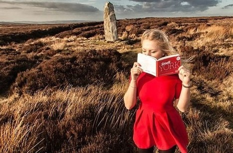 L'office du tourisme de York, en Angleterre, lance un guide touristique olfactif | Ma petite entreprise touristique | Scoop.it
