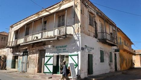 Le Sénégal prend des mesures pour sauver le patrimoine de Saint-Louis - RFI | Afrique: Histoire , Art et Culture | Scoop.it