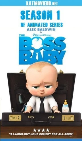 Tag The Boss Baby Full Movie Download Filmywap
