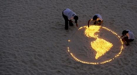L'événementiel est-il durable?   | Slate | Communication & Environnement - GreenTIC & Développement Durable | Scoop.it
