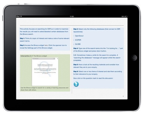 The Open University releases ROLE eBook | Resources for DNLE for 21st Century | Scoop.it