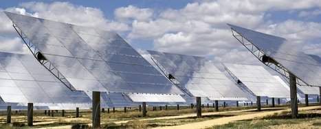 Solar Power Is Now the Cheapest Form of Energy in Almost 60 Countries   English Learning House   Scoop.it