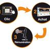 E-marketing : Affiliation
