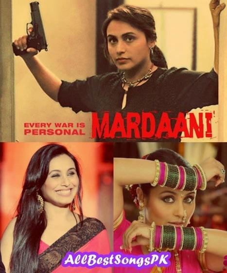 marda hindi film song