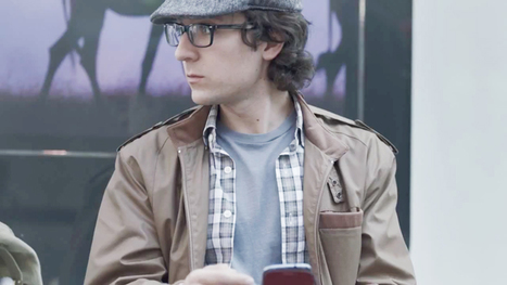The 10 Most Watched Tech Ads of 2012 | Branding for people | Scoop.it