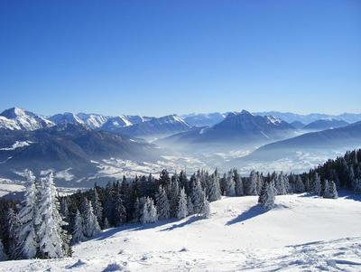 Vacances de Noël : les stations de ski ne s'avouent pas vaincues