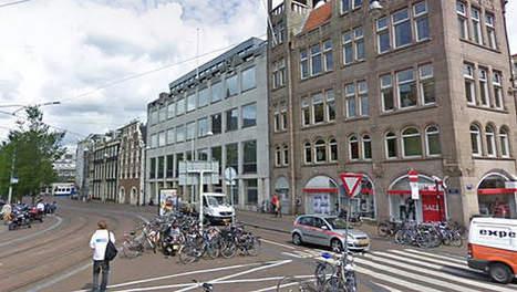 Bibliotheken puilen uit van studenten - Parool.nl   digibieb   Scoop.it
