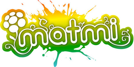 Matmi are looking for a Front End Developer... | New Digital Media | Scoop.it