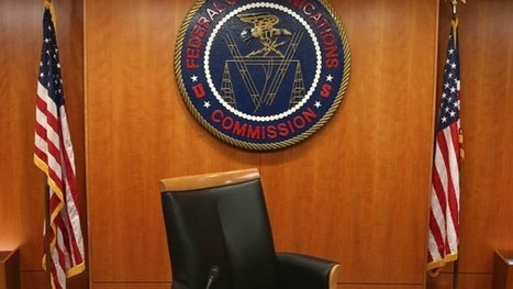 A simple path forward for FCC transparency | Blair Levin & Larry Downs | The Hill | Occupy Your Voice! Mulit-Media News and Net Neutrality Too | Scoop.it