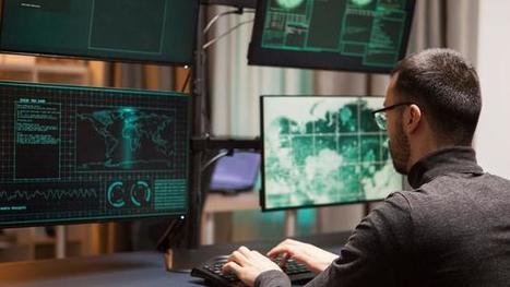 Profession, hacker éthique ...