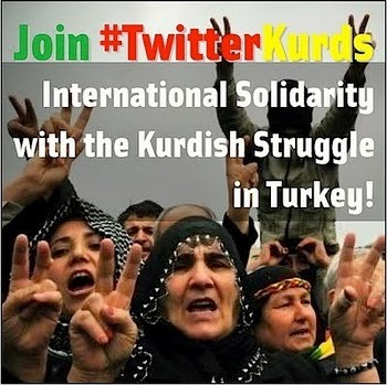 Hevallo. Turkey and The Kurdish Question.: Turkey Declares War on the Kurds! | Human Rights and the Will to be free | Scoop.it