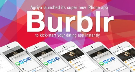 Iphone dating application