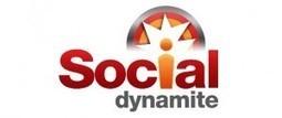Social Dynamite, une bombe pour les médias sociaux   Tendance, blog, photo   Scoop.it