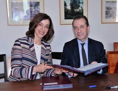 Lancement d'un portail des Bibliothèques du Levant - L'Orient-Le Jour | ifre | Scoop.it