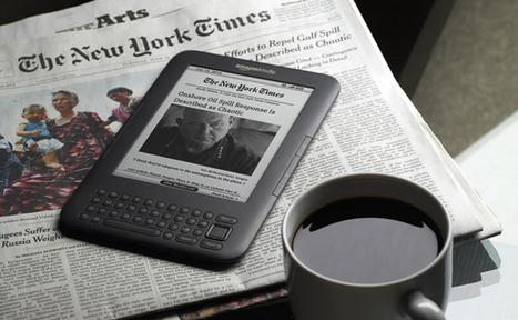 La technologie a-t-elle tué le journalisme ?   EcritureS - WritingZ   Scoop.it