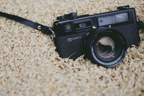 6 Excellent Film Rangefinders For The Beginning Photographer | L'actualité de l'argentique | Scoop.it