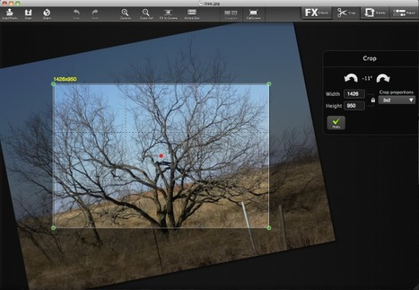 Review: FX Photo Studio Pro for Mac | Everything Photographic | Scoop.it