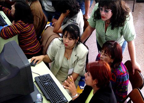 Cómo se usan las redes sociales para la educación | La revolution de ARMAK | @AraujoFredy | Scoop.it