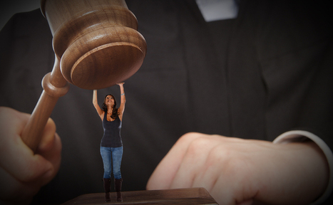 EXCLUSIVE: 43 Sexual Harassment Cases That Were Thrown Out Because Of One Supreme Court Decision | SocialAction2014 | Scoop.it