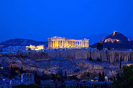 March to Athens | Scoop.it | The Marches to Brussels | Scoop.it