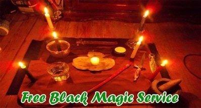 Free black magic domination love spell — photo 2