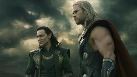 """""""Finding Shakespeare in Thor : The Dark World"""" 