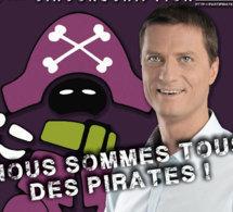 Revenu de base : le Parti pirate écrit au ministre de l'Outre-mer - 16.7.12 | Revenu de vie | Scoop.it