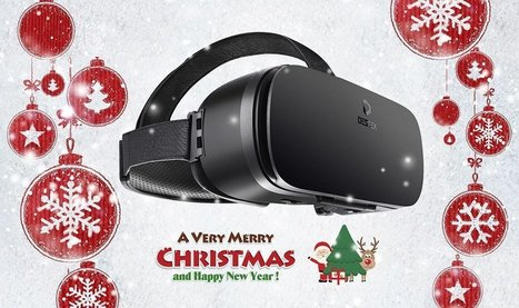 d1ddddc3c214 Amazon.com  DESTEK V4 VR Headset