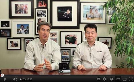 New Fujifilm X-E1 video on Youtube | Fuji Guys | Fuji X-Pro1 | Fujifilm X-E1 | Scoop.it