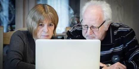 Les Wallons maîtrisent moins bien Internet que les Flamands | L'actualité de la Ligue des familles #RevueDePresse | Scoop.it