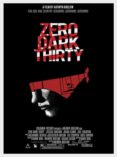 Zero dark thirty vodlocker